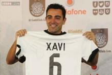 I knew I had to leave Barcelona: Xavi Hernandez