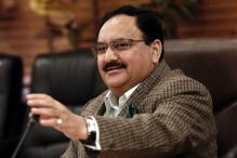 JP Nadda clears IMC's proposal on common medical entrance test