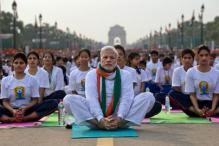 PM Modi Likely to Attend 'Yoga Session' With Top Cops in Hyderabad