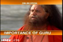 Watch: Importance of 'Guru' in yoga