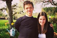 'Little People, Big World' star Zach Roloff ties knot with fiancee Tori Patton