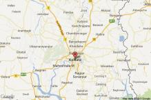 One killed in blast in West Bengal