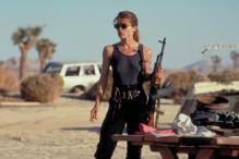 A woman called Sarah Connor tweeted about a man getting killed by a robot. Is this real?