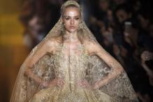 Chanel's bridal pantsuit to Tamara Ralph's dazzling gowns: How bridal wear wowed everyone on the Haute Couture runway