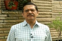 Suspended IPS officer Amitabh Thakur stages sit-in to protest against 'clean chit' to Mulayam