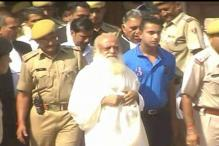 Asaram moves HC challenging holding of trial in Jodhpur jail