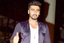 Only film I am working on right now is 'Half Girlfriend', confirms Arjun Kapoor