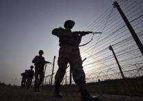 BSF apprehends Pakistani man from international border