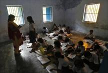 Kerala needs to take the lead again in education, for its children