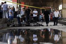 1 killed, 9 injured in blast at Italian Consulate in Cairo