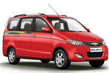 Over 1.55 lakh Chevrolet Beat, Spark, Enjoy cars recalled over keyless entry issue