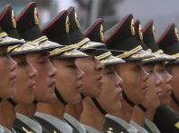 India need not worry about China's military expansion: Report