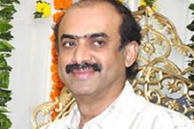 D Suresh Babu elected new president of Telugu Film Chamber of Commerce