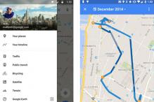 Google Maps launches Your Timeline: Takes you down the memory lane, virtually