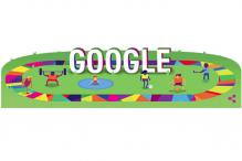 Google kickstarts Special Olympics World Games 2015 with interactive doodle