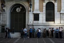 Greek banks reopen as Tsipras eyes return to normal