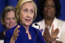 Tough-talking Hillary Clinton says she persuaded India to back Iran sanctions
