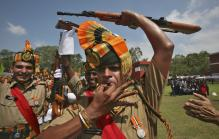 Avoid comments on political issues on social media: ITBP to troops