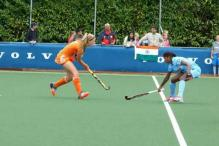 Hockey: India women lose 0-1 to Netherlands at Volvo Invitational U-21 tournament