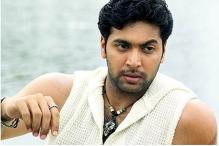 My film with Jayam Ravi does not belong to the horror genre: Shakti Soundar Rajan