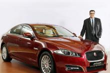 Jaguar XF Aero-sport launched in India at Rs 52 lakh
