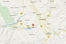 J&K: Youth tries to snatch rifle of SBI guard in Kulgam district