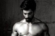 Karan Singh Grover seeks mythological inspiration for '3 Dev'