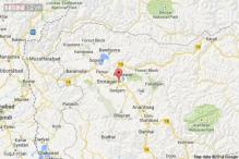 Curfew relaxed for second day in Rajouri