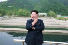 North Korean polls see 99.97 per cent participation