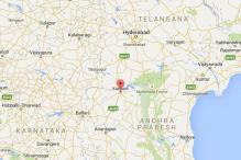 Andhra Pradesh allots 2,295 acres of land for missile testing range in Kurnool district