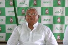 Rail services in Bihar affected as Lalu Prasad calls for shutdown in state over caste census