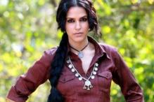 Neha Dhupia criticised for making comments against the Narendra Modi-led central government