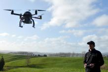 Every home will soon have a drone, says NASA scientist