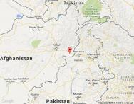 Afghanistan-Pakistan IS chief killed in drone strike: officials, terrorists