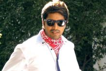 I do comedy films because that's what is expected of me: Allari Naresh