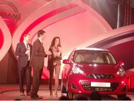 Nissan launches Micra XL CVT, limited edition Micra X-Shift in India at Rs 6.34 lakh
