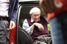 German court finds 'Bookkeeper of Auschwitz' guilty