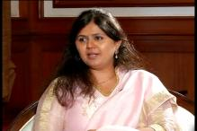 'Chikki scam': Council chairman asks Pankaja Munde to submit reply