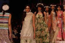 'Shaan-e-Pakistan' not just 'glimpse into fashion'!