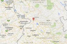 Punjab: High alert sounded in Pathankot villages after heavy rains