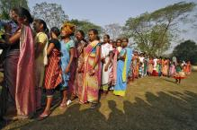 Ahead of polls, high pitch campaign underway in West Bengal to lure women, young voters