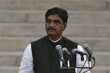Gopinath Munde's mother Limbabai passes away