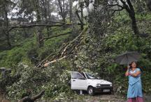 Himachal Pradesh: Heavy rains disrupt normal life, Kullu on high alert