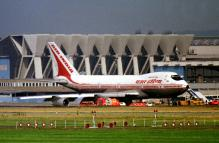 Two Air India employees arrested for alleged human trafficking from Delhi airport
