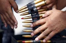 Mizoram: Large cache of ammunition found in Aizawl