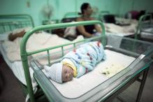 Cuba becomes first nation to eliminate mother-to-child HIV