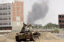 Suspected Russia raids kill 32 civilians in north Syria
