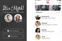 Billboard implies dating apps lead to STDs, Tinder swipes left
