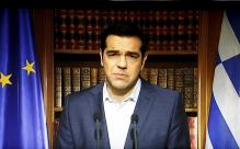 Greek PM Alexis Tsipras to resign on Thursday, re-elections likely in September, say government officials