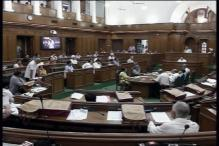 Delhi government passes VAT Amendment Bill amidst chaos in the assembly